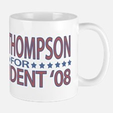 Fred Thompson 2008 Mug