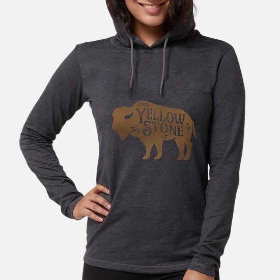 Yellowstone Buffa Long Sleeve T-Shirt