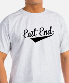 East End, Retro, T-Shirt