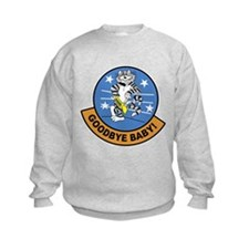 F-14 Tomcat Goodbye Sweatshirt