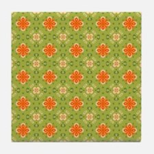 Pattern-19 Tile Coaster