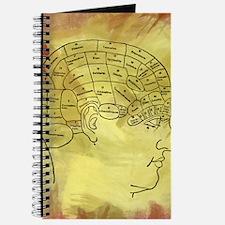 Brain Map Journal