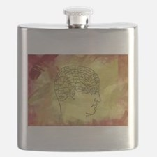 Brain Map Flask