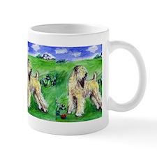 WHEATENS in the field Mug