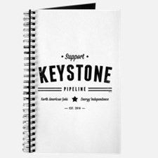 Support The Keystone Pipeline Journal
