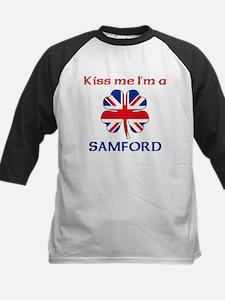 Samford Family Tee