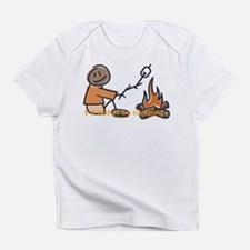 Cute Outdoor Infant T-Shirt