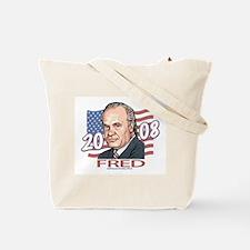 Fred Thompson Liberty Tote Bag
