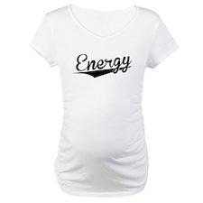 Energy, Retro, Shirt