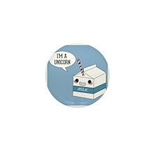 Crude Mini Button (10 pack)