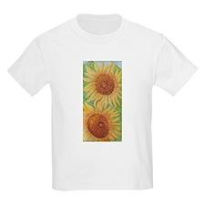 PLEASANT SUNFLOWERS T-Shirt