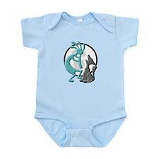 Duet Infant Bodysuit