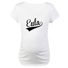 Eula, Retro, Shirt