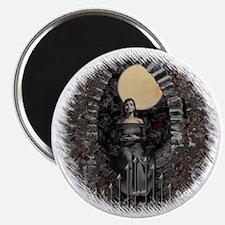 The Grove (Sepia) Magnet