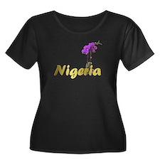 Nigeria Goodies T