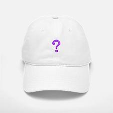 Question Everything Baseball Baseball Baseball Cap