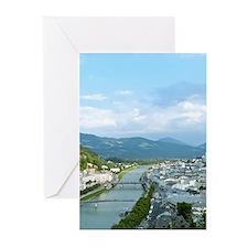 Salzburg Greeting Cards
