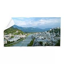 Salzburg Beach Towel