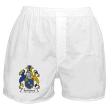 Sainsbury Boxer Shorts