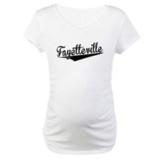 Fayetteville, Retro, Shirt