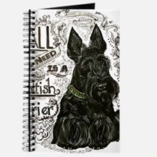 Scottie Basics Journal