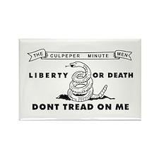Culpeper Minutemen Magnets