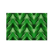 Forest Rectangle Magnet (10 pack)