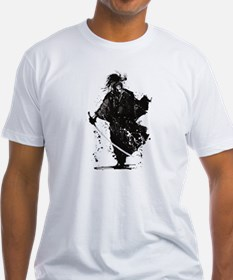 Unique Samurai Shirt