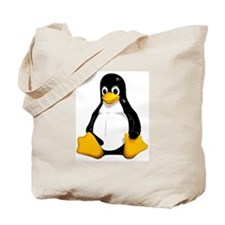 Linux Tote Bag