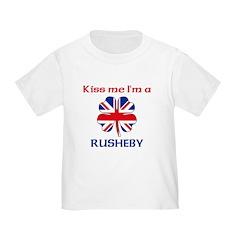 Rusheby Family T