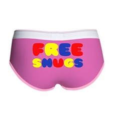 FREE SNUGS Women's Boy Brief