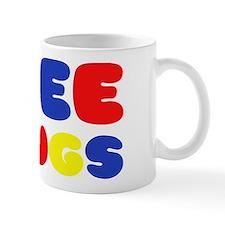 FREE SNUGS Mug