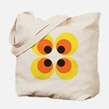 70s Wallpaper Tote Bag