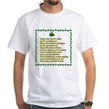 Irish Celtic toasts, sayings Shirt