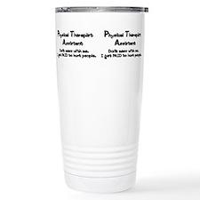Cute Medical assistant Travel Mug
