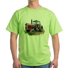 MASSEY FERGUSON silo T-Shirt