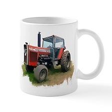 MASSEY FERGUSON silo Mugs