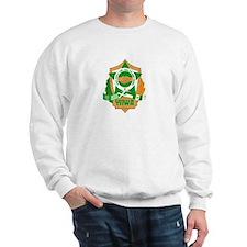 Republik of Celtic Friendship Sweatshirt