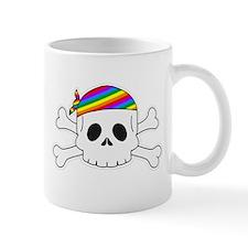 Gay Pirate Mug Mugs