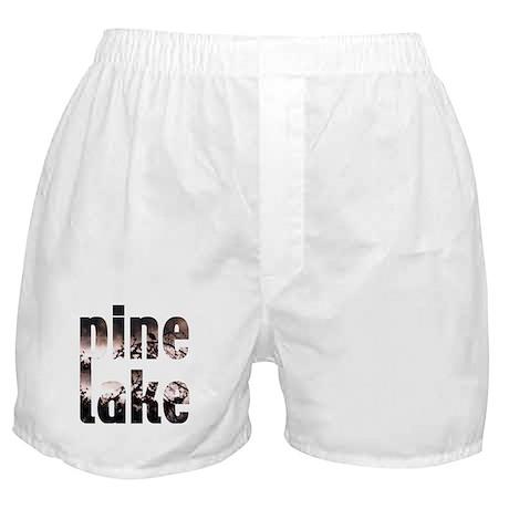 Heron Logo on Boxer Shorts