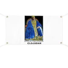 CLOJudah Empress Menen Asfaw Banner