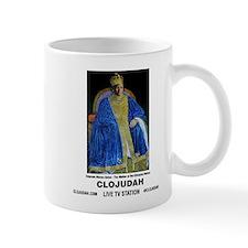 CLOJudah Empress Menen Asfaw Mugs