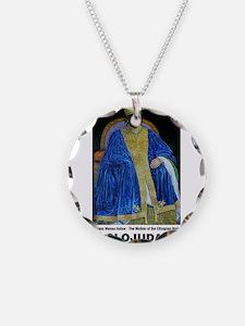 CLOJudah Empress Menen Asfaw Necklace