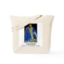 CLOJudah Empress Menen Asfaw Tote Bag