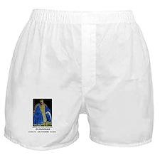 CLOJudah Empress Menen Asfaw Boxer Shorts