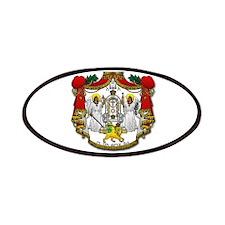 CLOJudah H.I.M. Royal Seal Patches