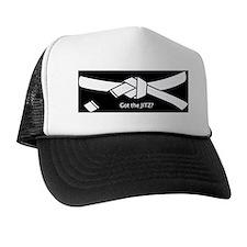 Got the Jitz? Trucker Hat