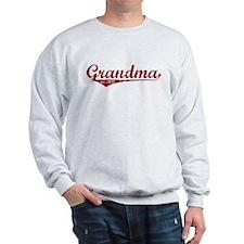 Grandma 2012 Sweatshirt