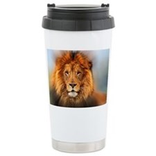 lion12345678910 Travel Mug