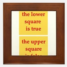 logic Framed Tile